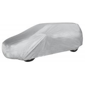 Funda para vehículo Long.: 520cm, Ancho: 185cm, Altura: 155cm 31022 VW Touareg (7P5, 7P6)