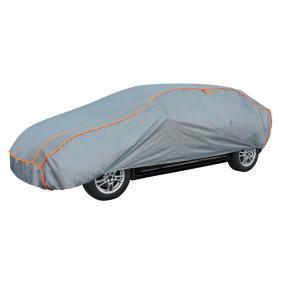 Copertura veicolo Lunghezza: 525cm, Largh.: 175cm, Alt.: 120cm 31033 FIAT DOBLO, FIORINO