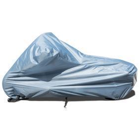 Покривало за автомобил дължина: 246см, ширина: 105см, височина: 127см 41092