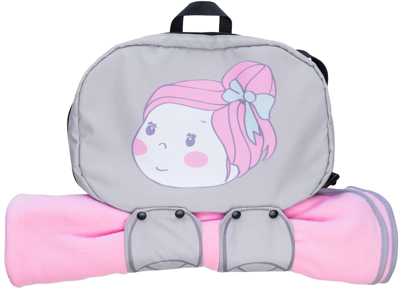 Luggage bag 26170 WALSER 26170 original quality
