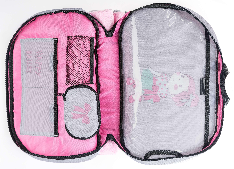 Luggage bag WALSER 26170 expert knowledge