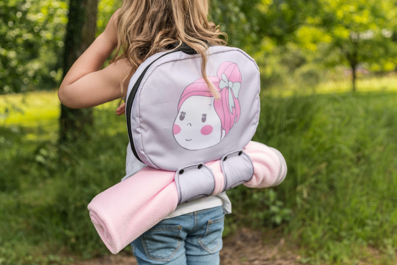 Gepäcktasche, Gepäckkorb WALSER 26170 9001778261700