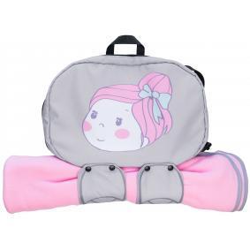 Gepäcktasche, Gepäckkorb 26170