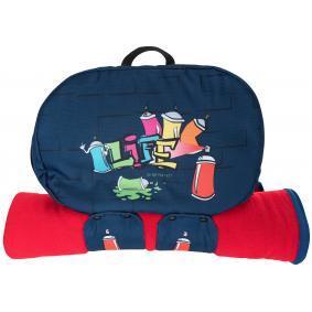 Gepäcktasche, Gepäckkorb 26180