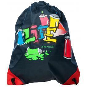 Gepäcktasche, Gepäckkorb 26189