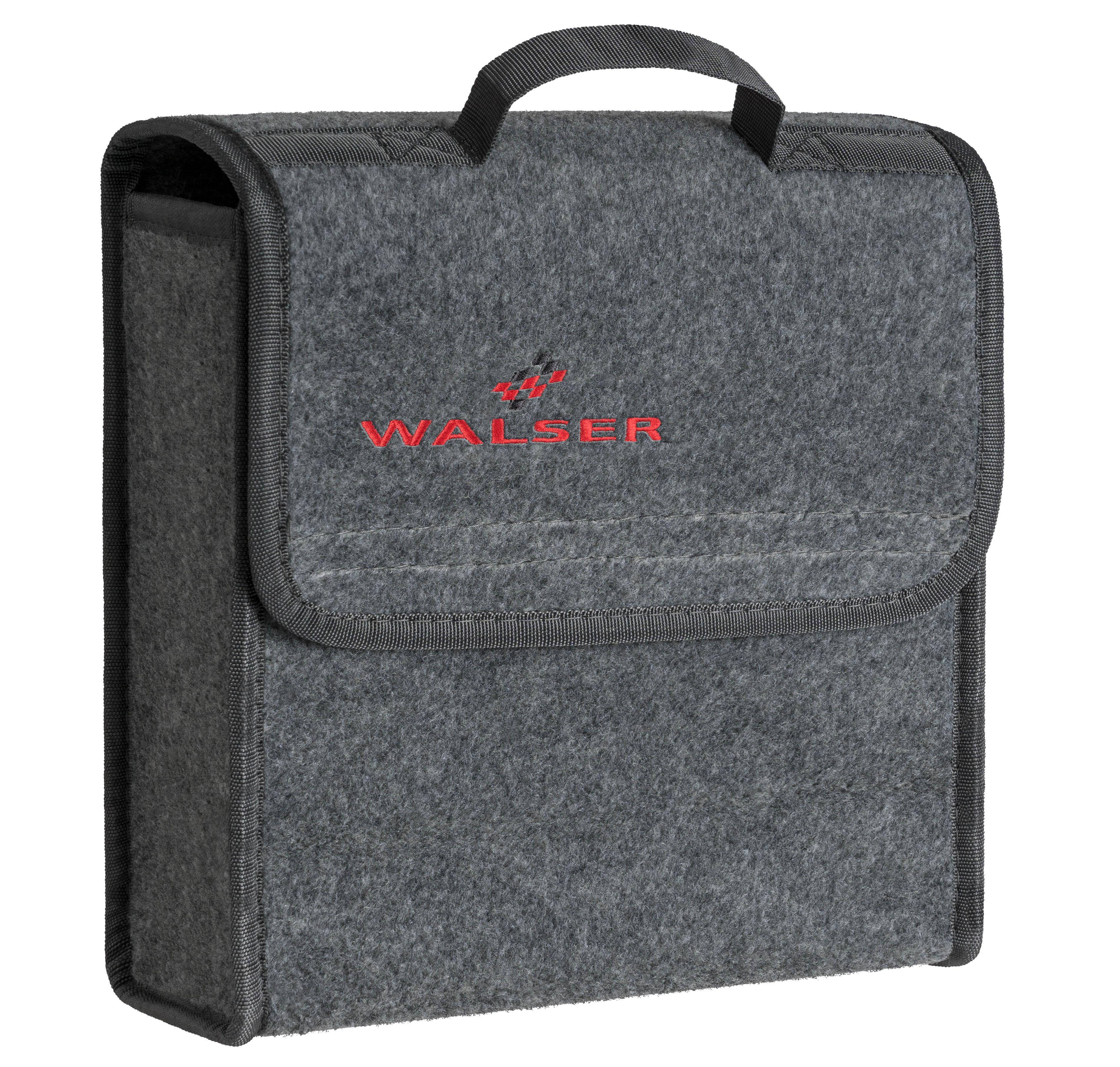 Gepäcktasche, Gepäckkorb 30103-0 WALSER 30103-0 in Original Qualität