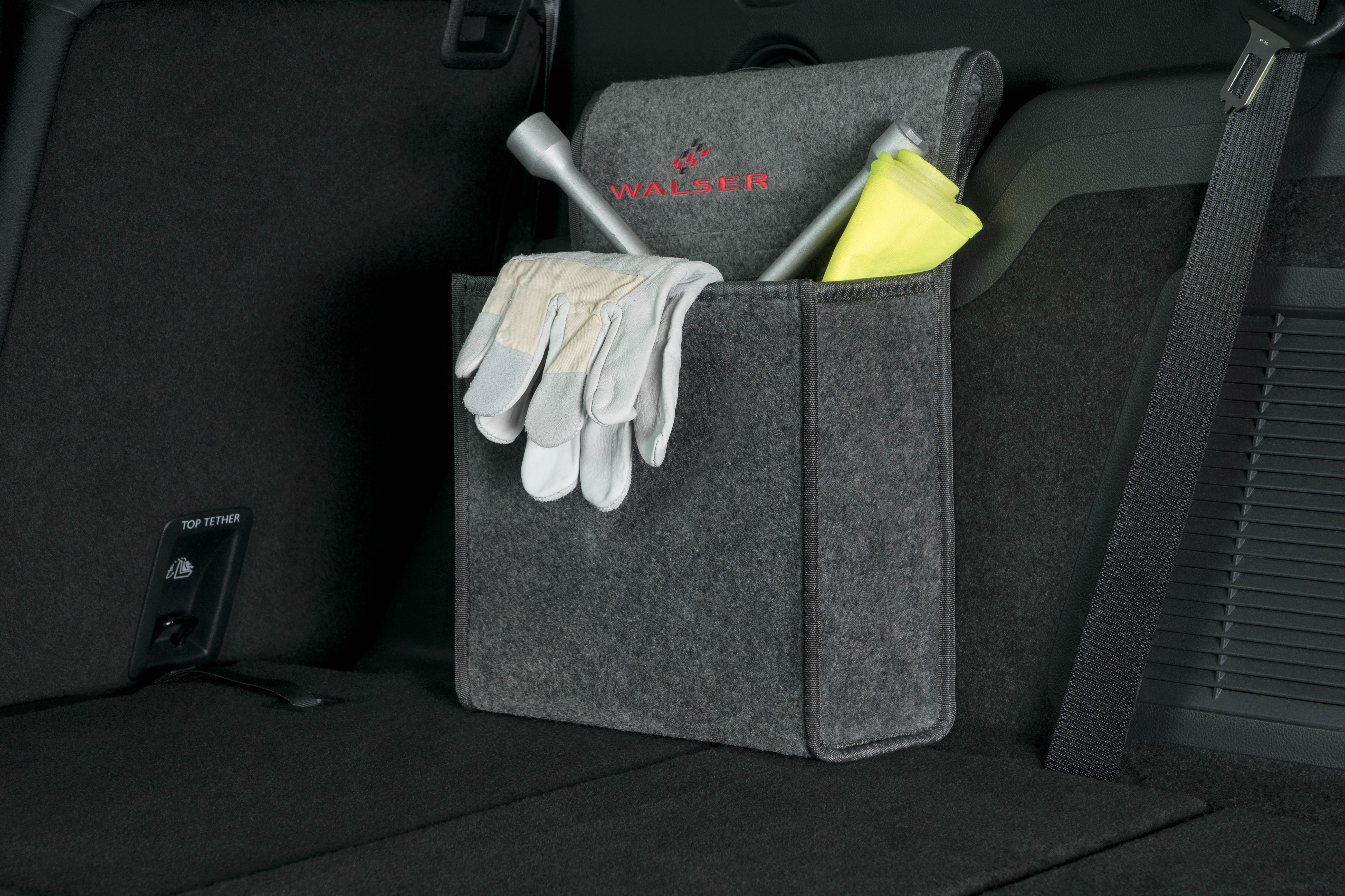 Gepäcktasche, Gepäckkorb WALSER 30103-0 Erfahrung