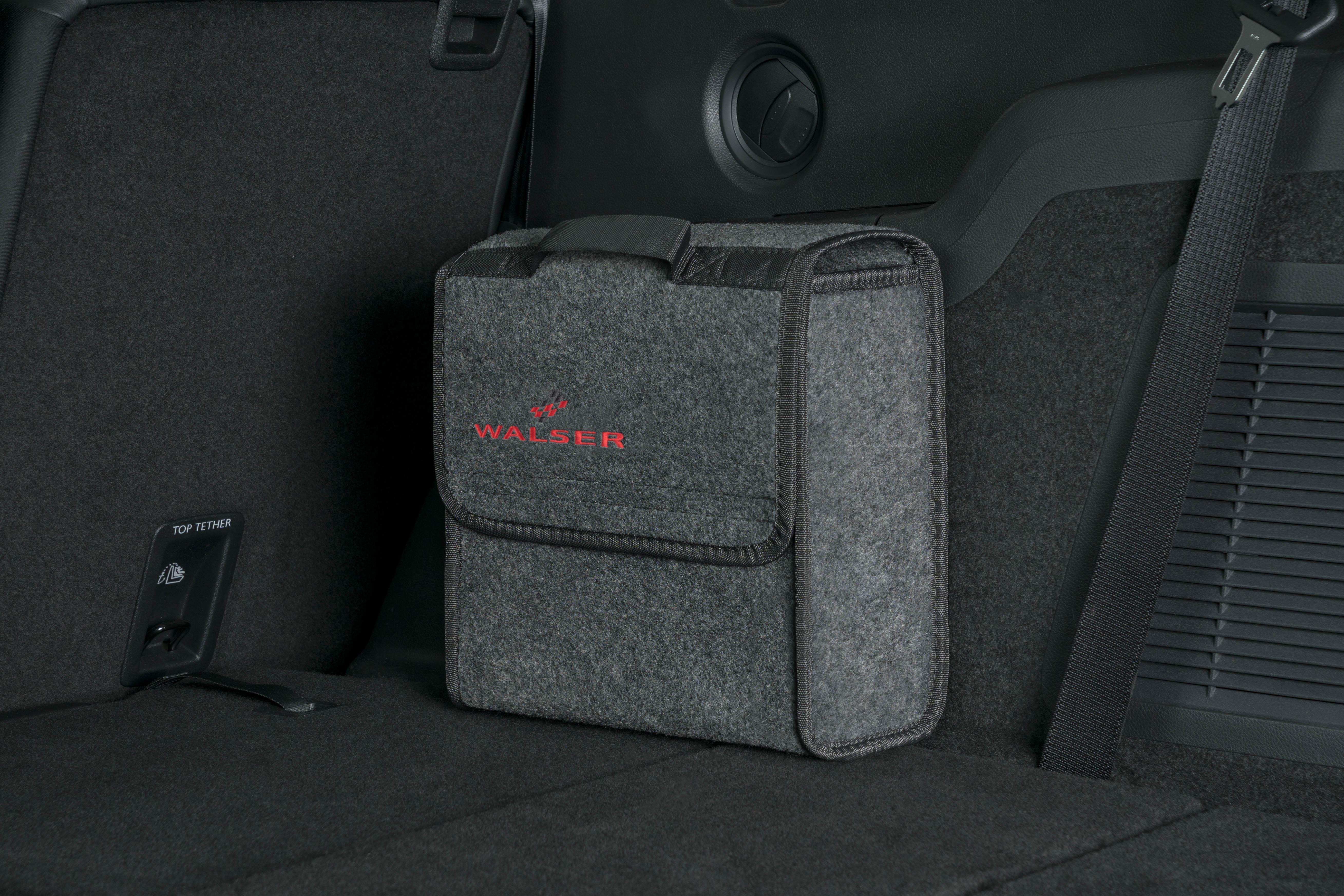 Gepäcktasche, Gepäckkorb WALSER 30103-0 9001778301031