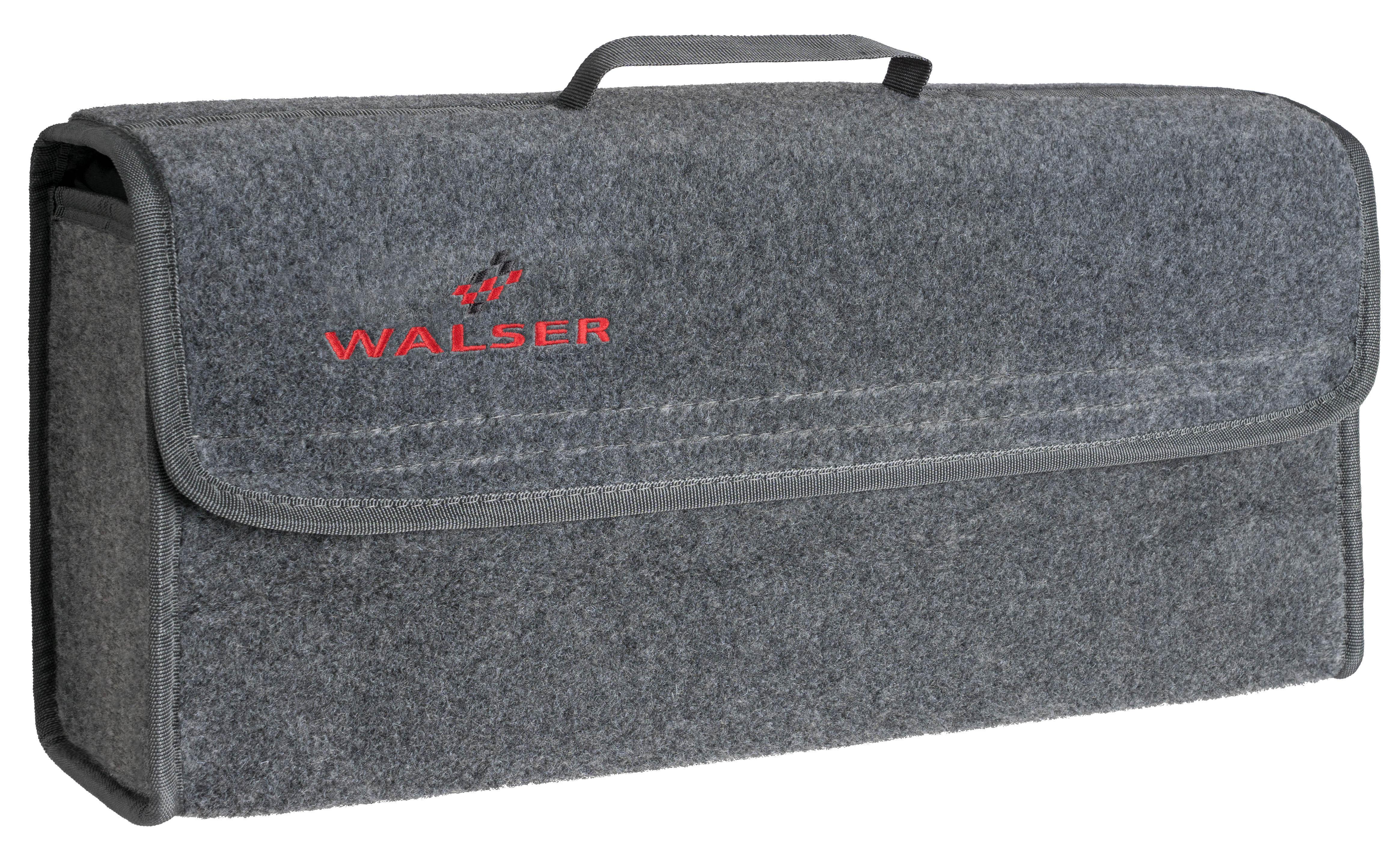 Gepäcktasche, Gepäckkorb 30107-0 WALSER 30107-0 in Original Qualität