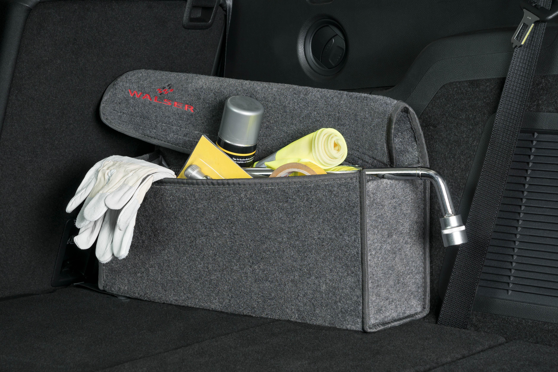 Gepäcktasche, Gepäckkorb WALSER 30107-0 Bewertung