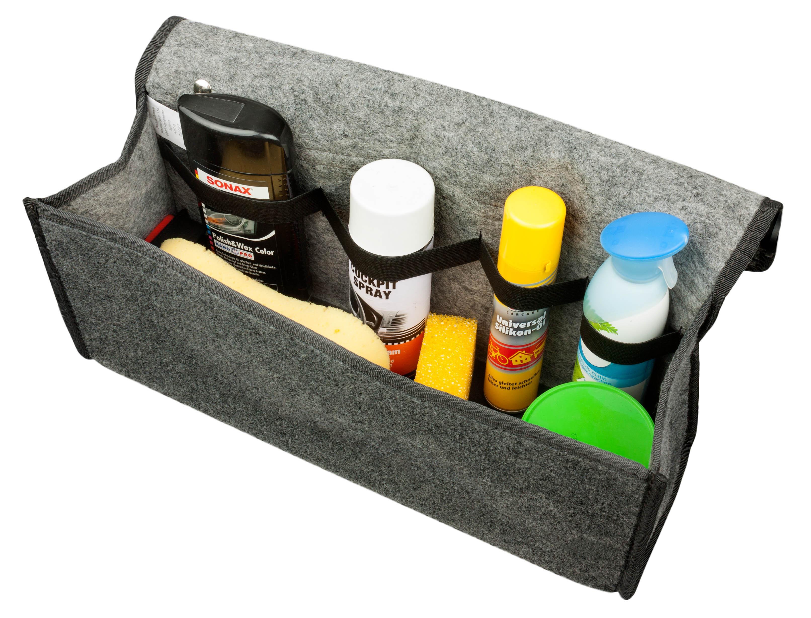 Gepäcktasche, Gepäckkorb WALSER 30107-0 9001778301079