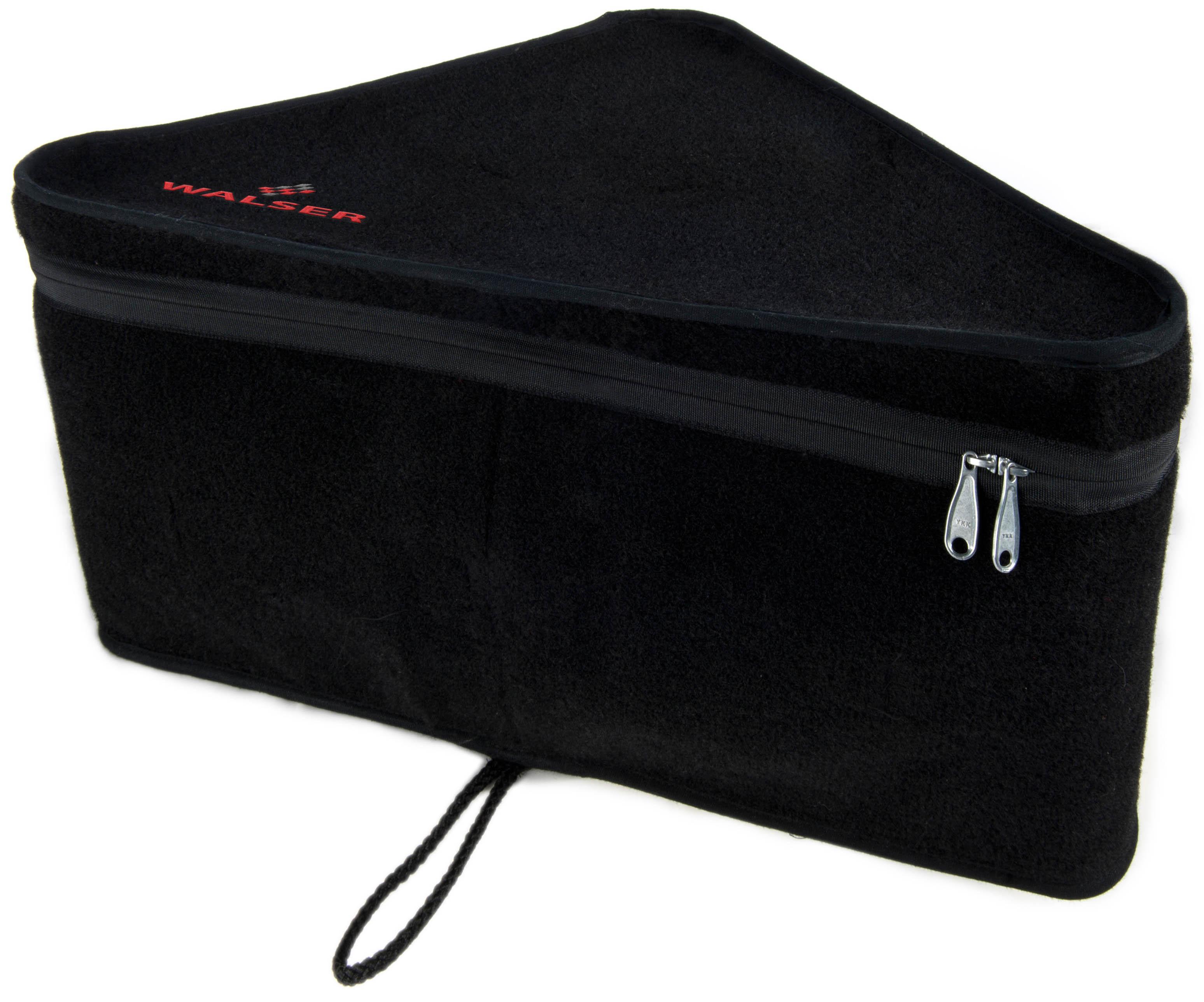Gepäcktasche, Gepäckkorb 30118 WALSER 30118 in Original Qualität