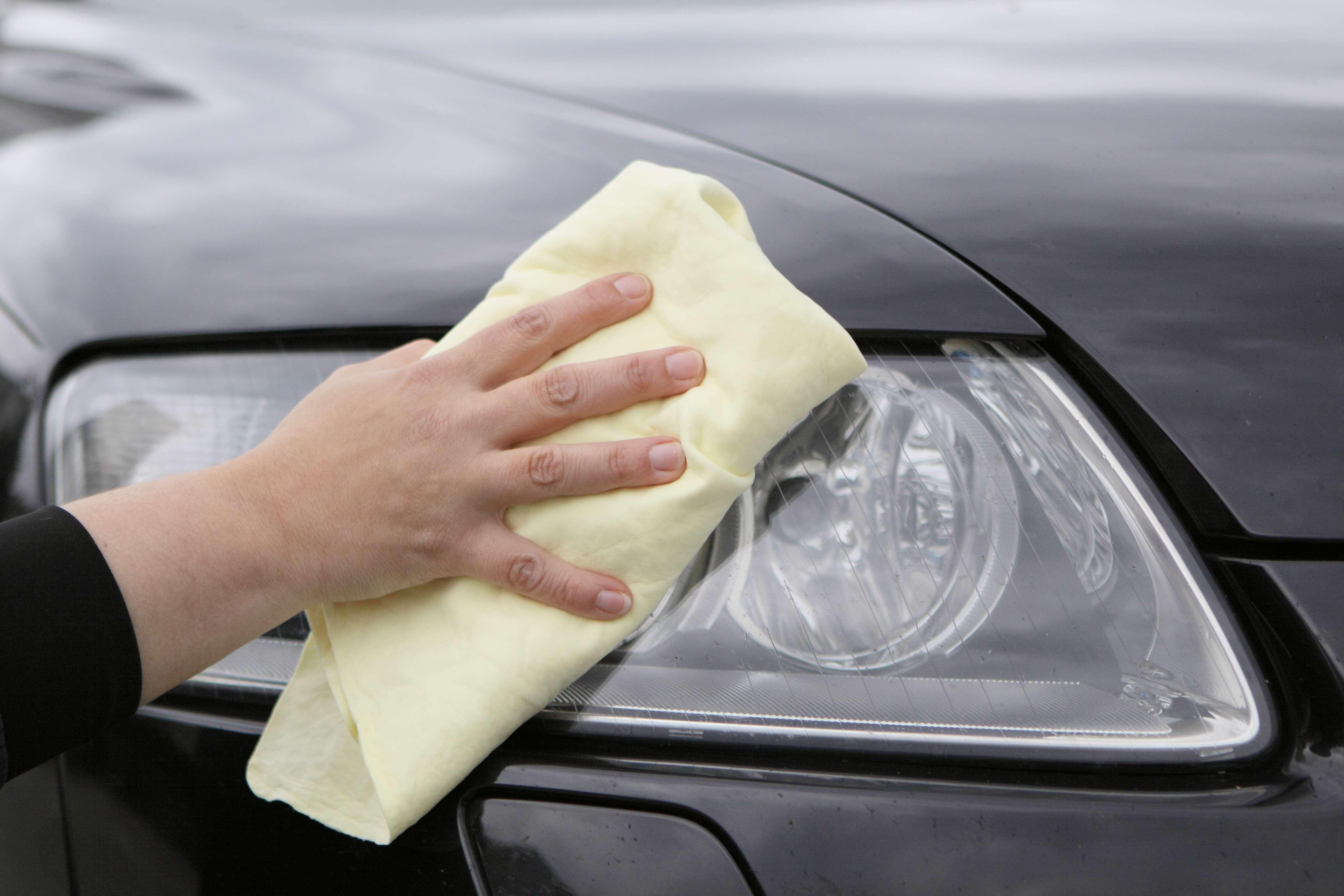 Utěrka na auto proti zamlžování WALSER 16072 Hodnocení