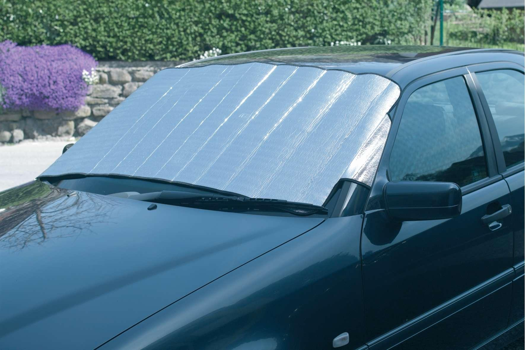 Windscreen cover WALSER 16540 rating
