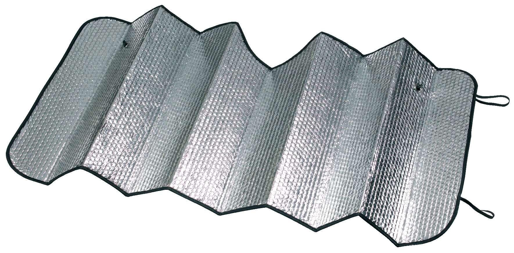 B/âche Pare Brise Protection Magn/étique Couverture Repliable Glace Pluie /& Soleil Couverture Pare-Brise Protege Pare Brise Givre Couverture Pare-Brise Voiture Universelle pour Voiture Anti Neige