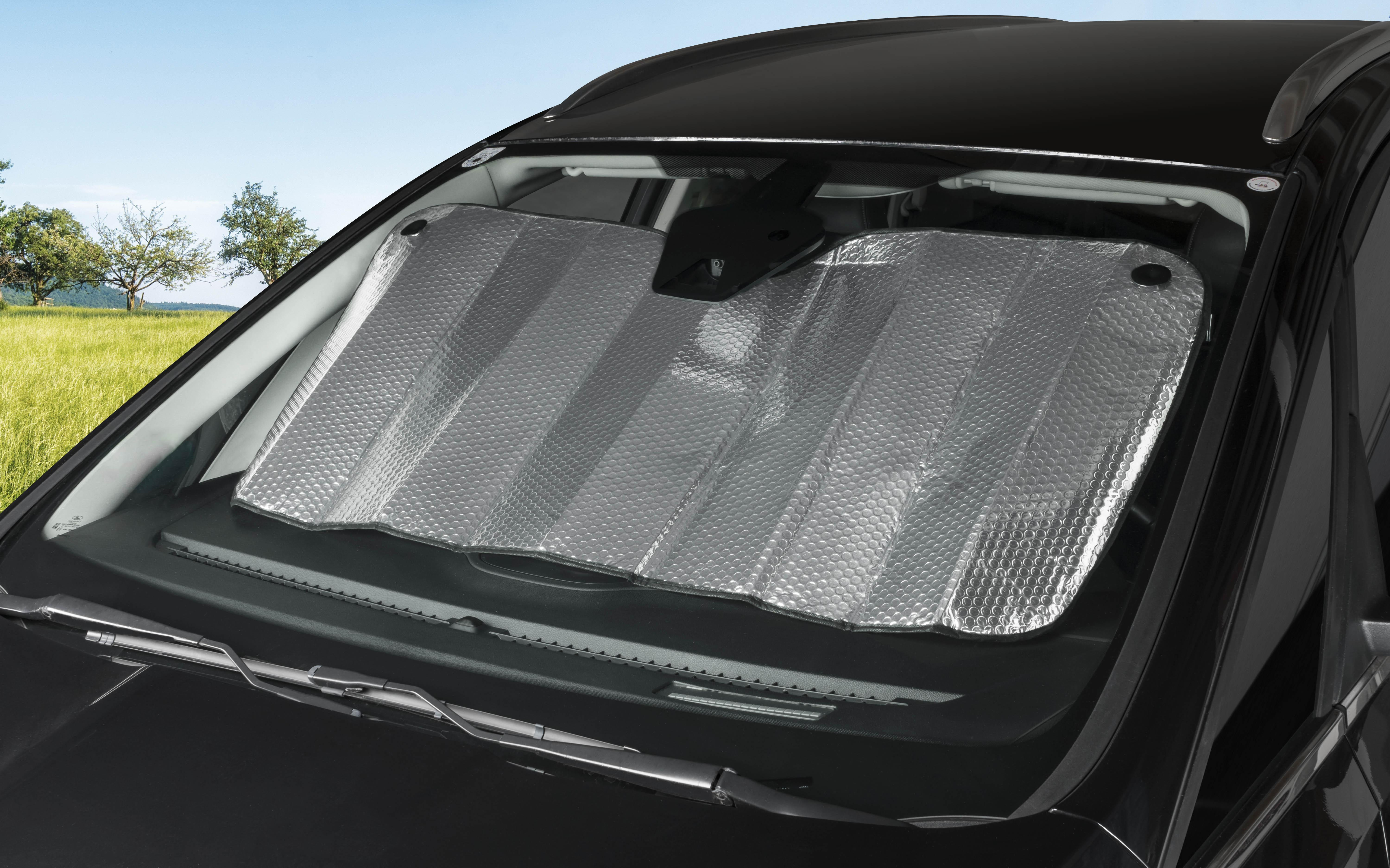 Windscreen cover WALSER 16720 rating