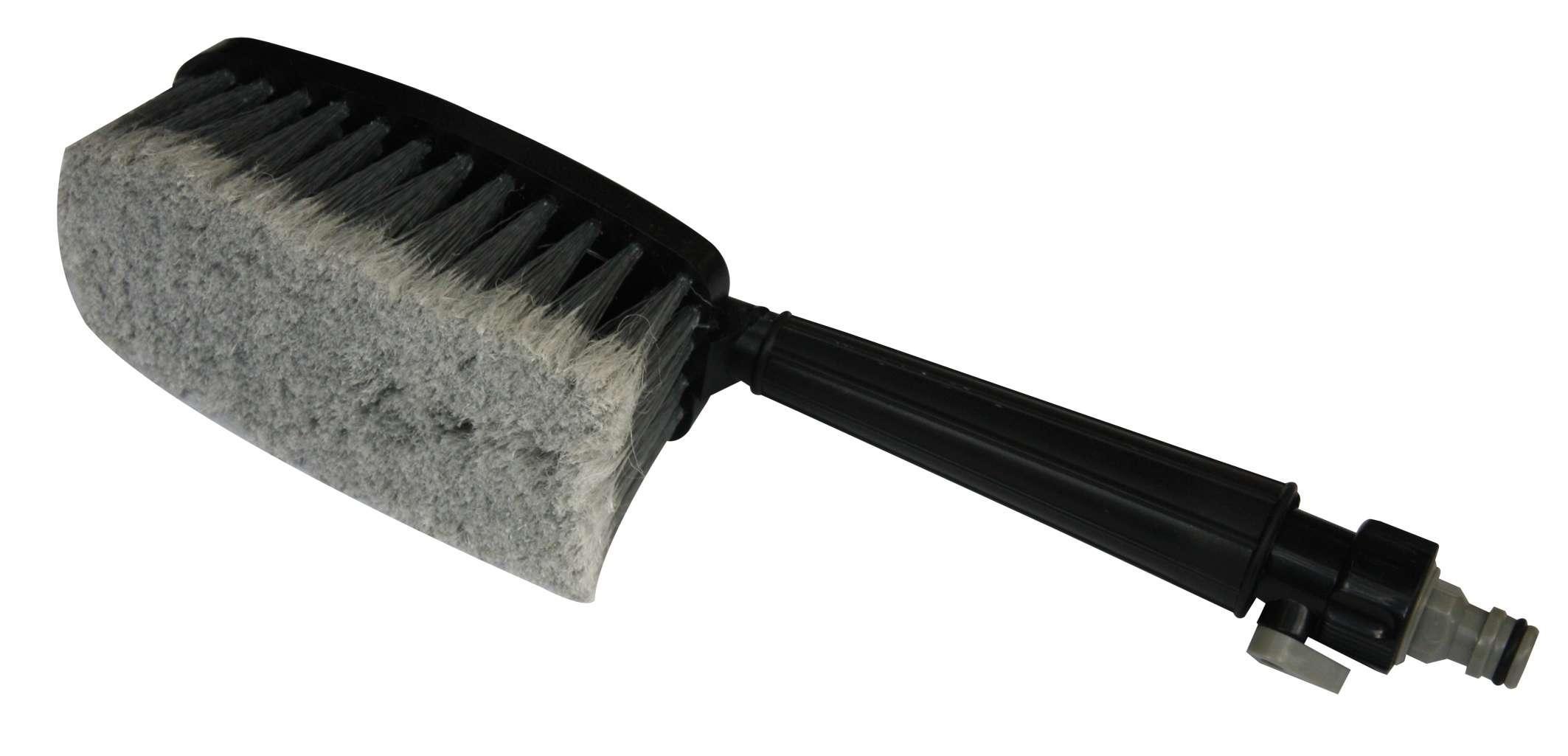 Interior detailing brushes WALSER 16078 rating