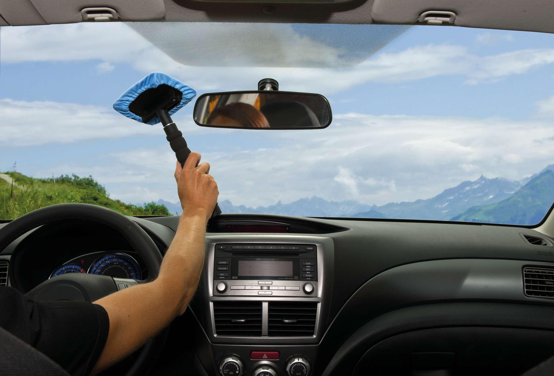 Λεπιδα σιλικονης αυτοκινητου WALSER 16113 εκτίμηση