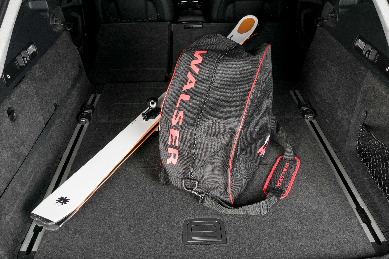 Ski bag WALSER 30550 rating