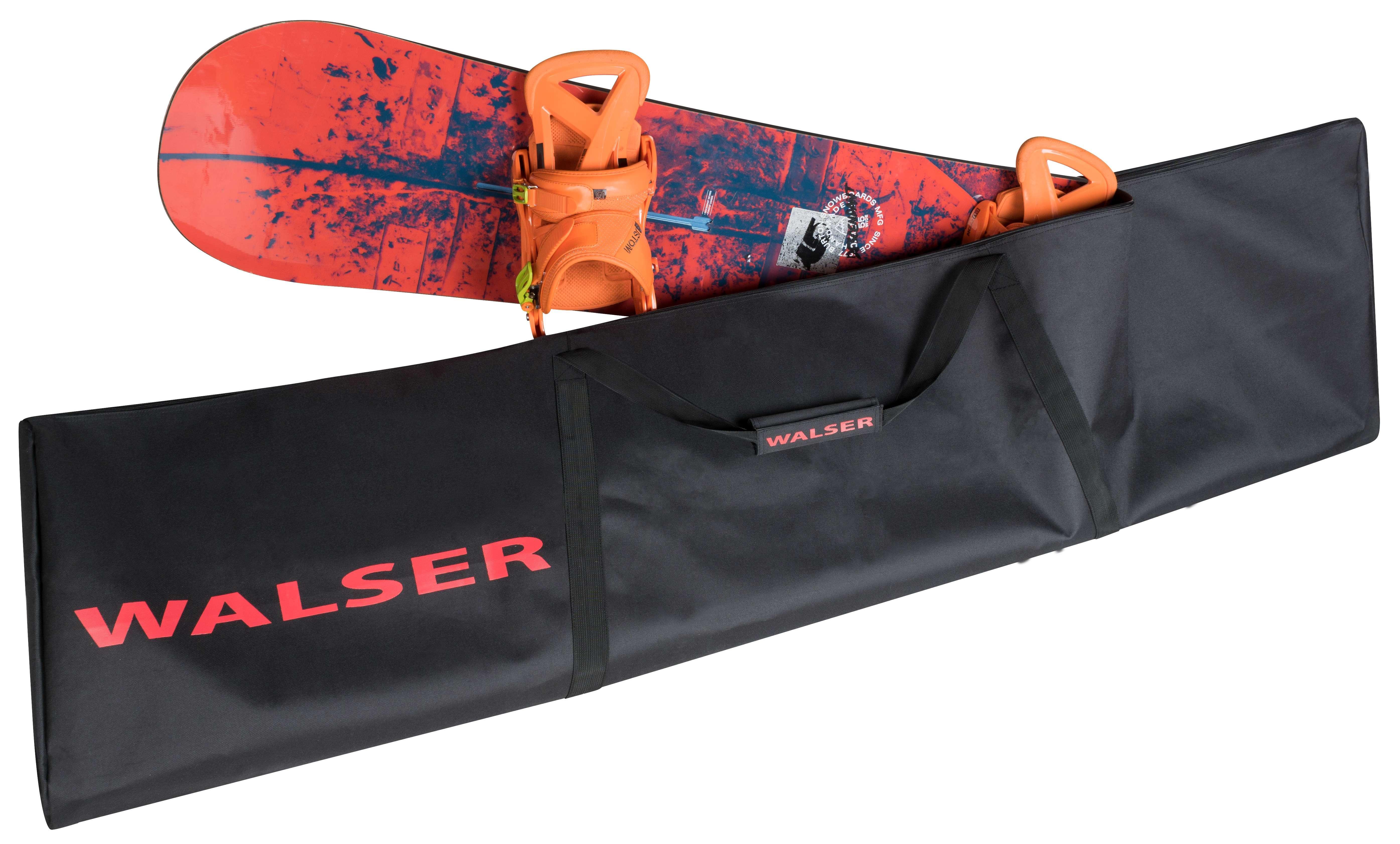 Skisack WALSER 30553 Erfahrung