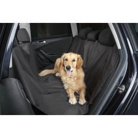 Cubiertas, fundas de asiento de coche para mascotas Long.: 145cm, Ancho: 165cm 13611