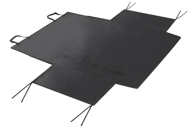 Kofferbak-bescherming 13623 WALSER 13623 van originele kwaliteit