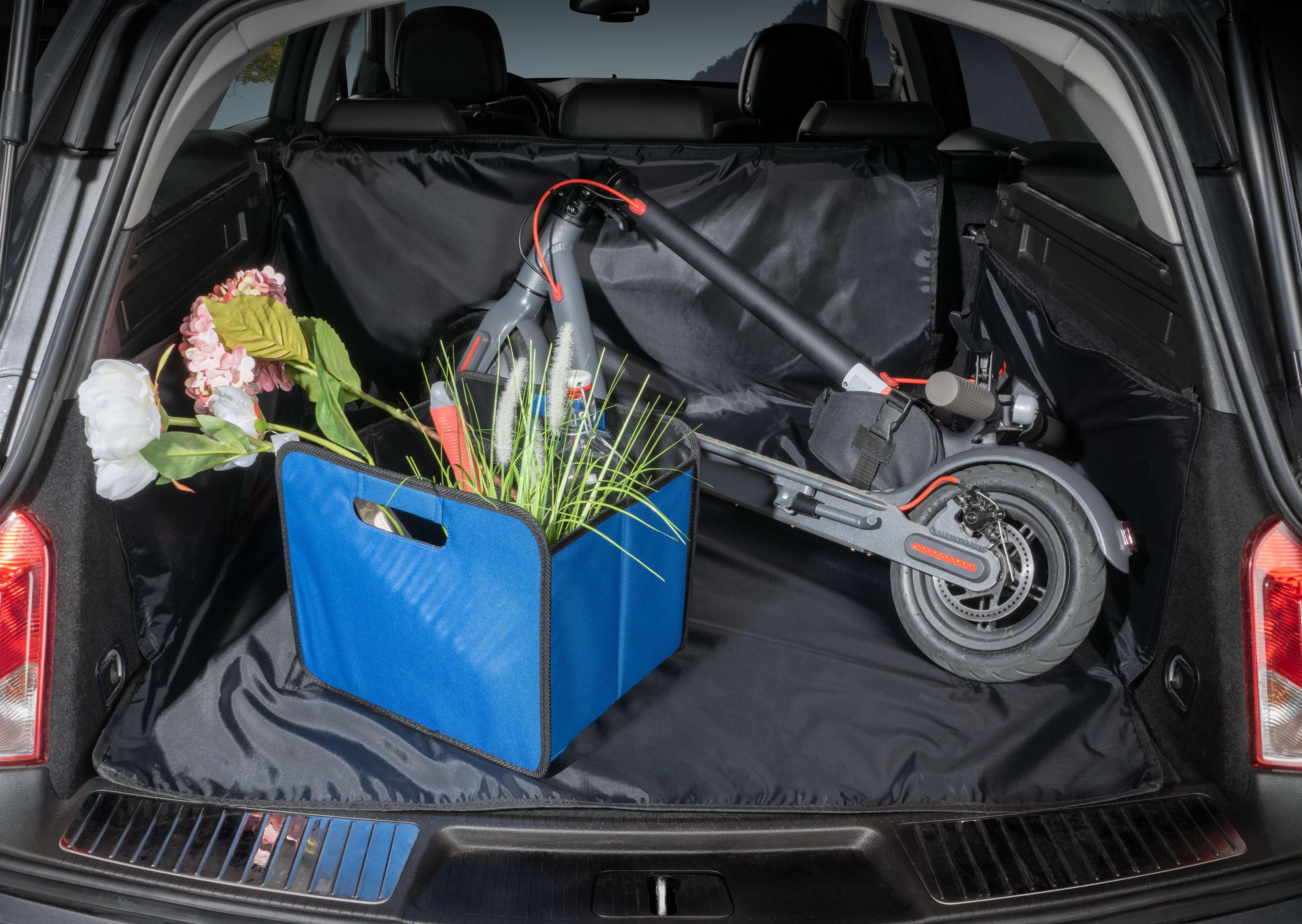 Kofferbak-bescherming WALSER 13623 waardering