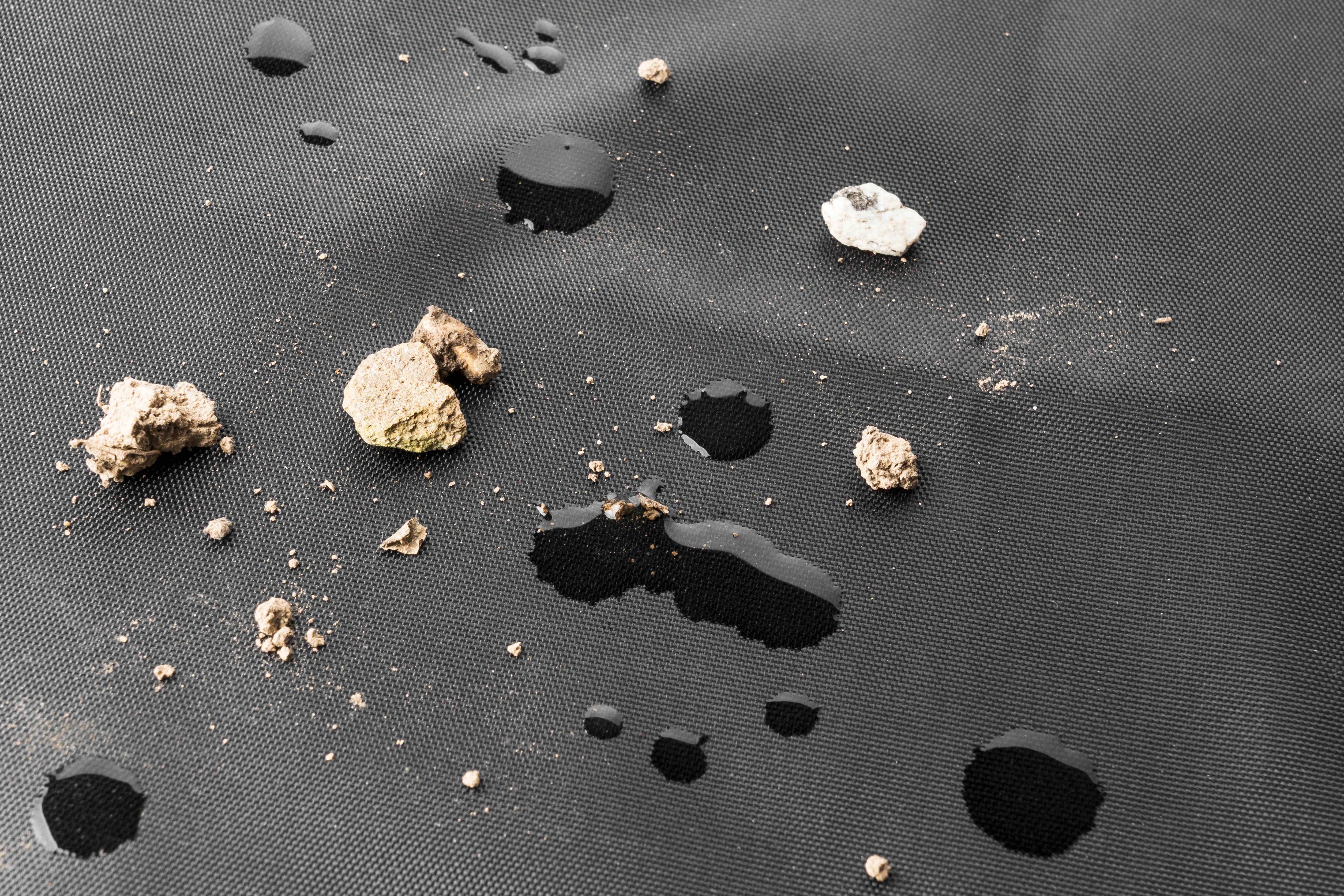 Car boot protector WALSER 13623 9001778136237