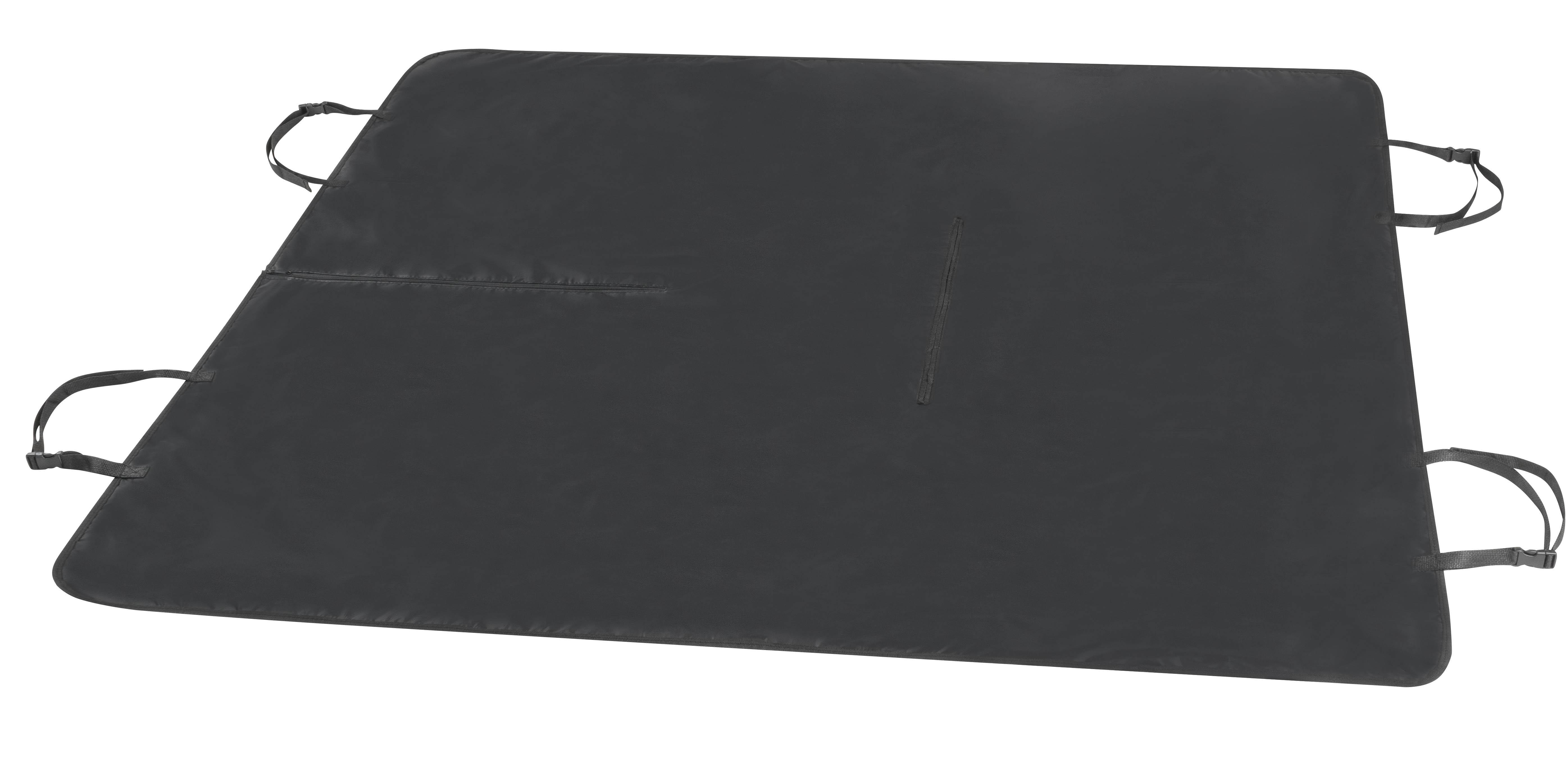 Skyddande bilmattor för hundar 13624 WALSER 13624 original kvalite