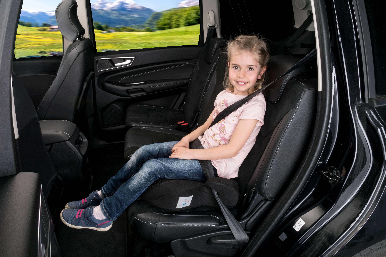 Бустер седалка WALSER 15483 оценка