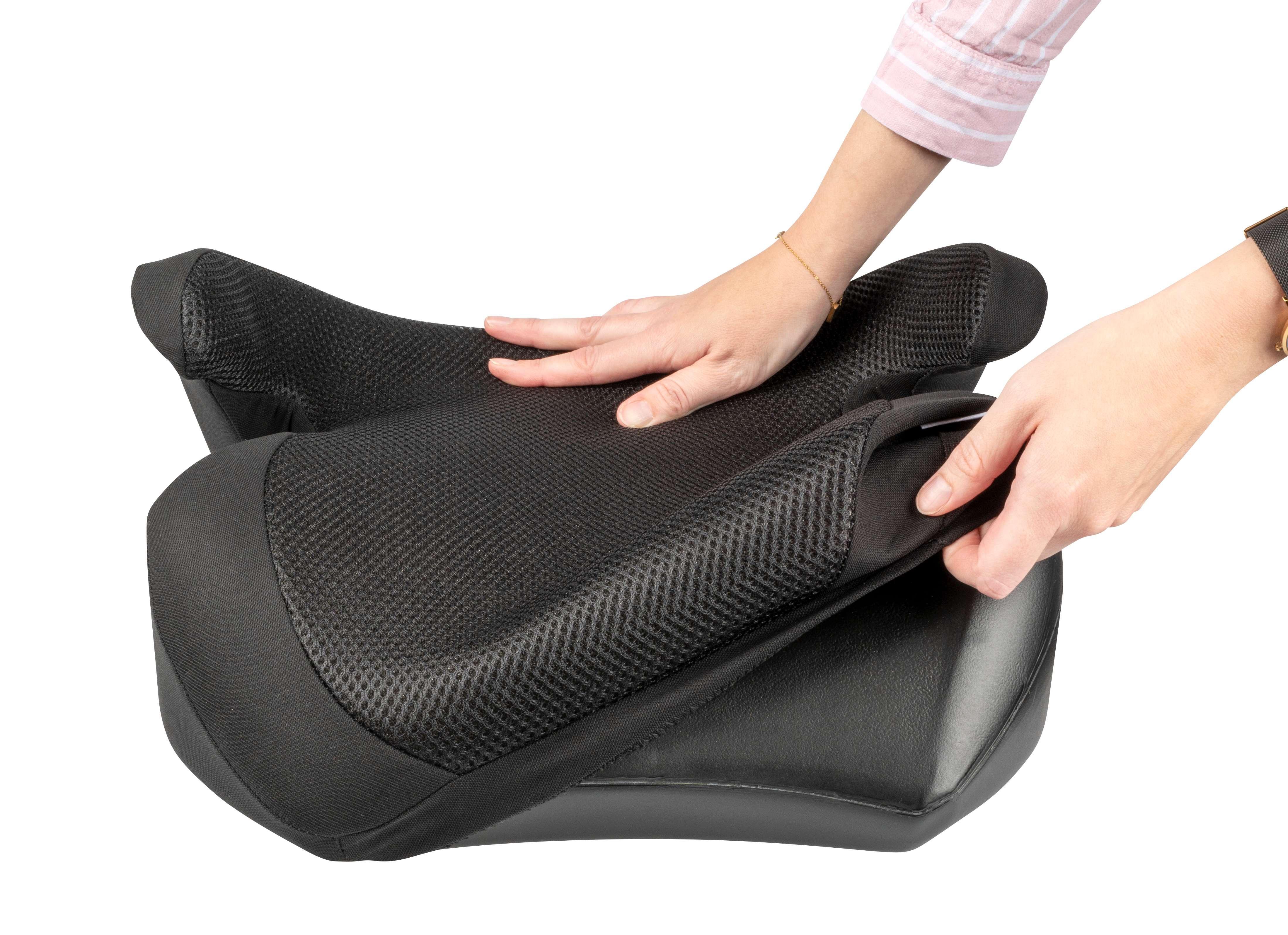 Бустер седалка WALSER 15483 експертни познания