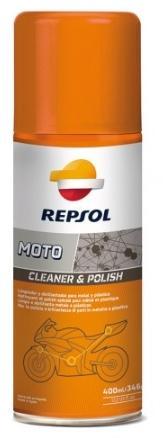 REPSOL  REP654789366 Lackreiniger