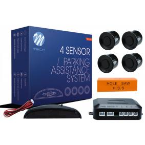 Kit sensores aparcamiento CP14B
