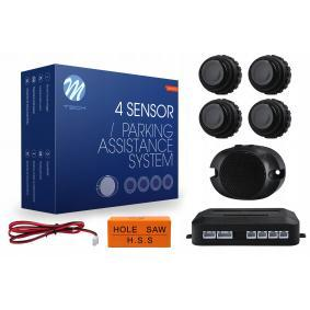 Parking assist system CP27B