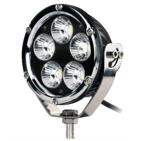 Фар за дълги светлини WLC102 Golf 5 (1K1) 1.9 TDI Г.П. 2006