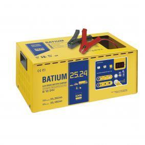 GYS Chargeur de batterie 024533