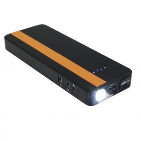 Battery, start-assist device 026629