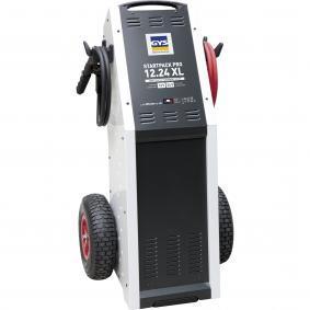 Car jump starter Voltage: 12, 24V 026711