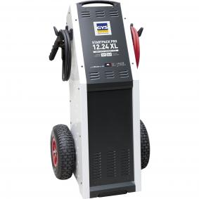 Συσκευή βοηθητικής εκκίνησης Ύψος: 430mm, Μήκος: 1040mm, Πλάτος: 520mm 026711