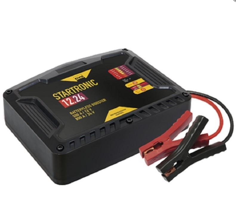 GYS  026766 Car jump starter