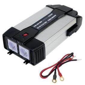 Ondulador de corriente 027206