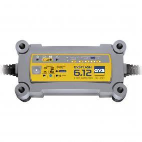 GYS Chargeur de batterie 029378