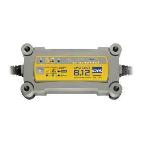 GYS Chargeur de batterie 029385