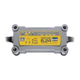 GYS Chargeur de batterie 029460