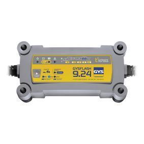 GYS Chargeur de batterie 029477