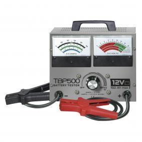 Testeur de batterie GYS 055148