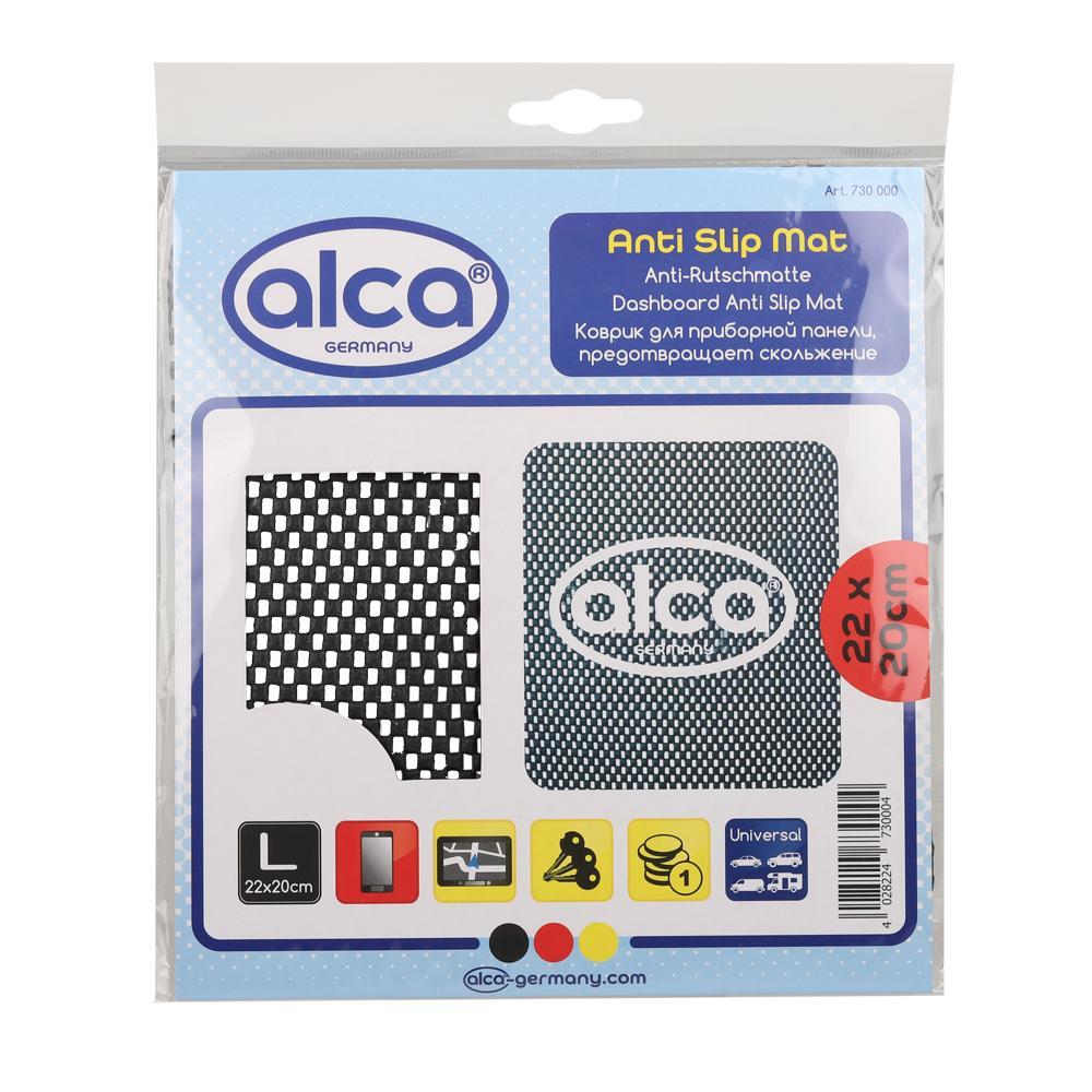 Anti-slip mat ALCA 730000 rating
