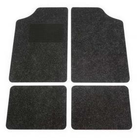 Floor mat set 0318119