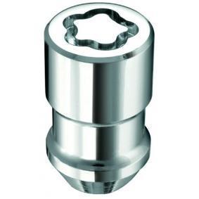 2013 Mazda 3 BL 2.0 Locking wheel bolts 24157SU