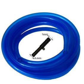 Pieza de conexión, conducto de agua de lavado PL4200 MONDEO 3 (B5Y) 2.0 16V ac 2007